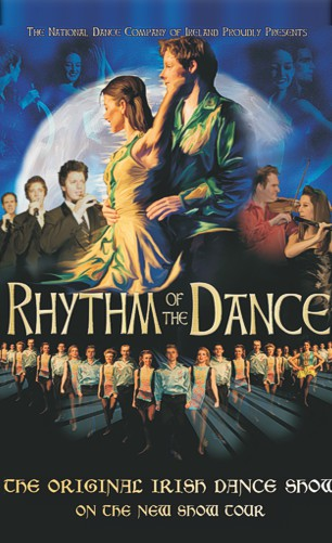 rhythm of the dance 2014