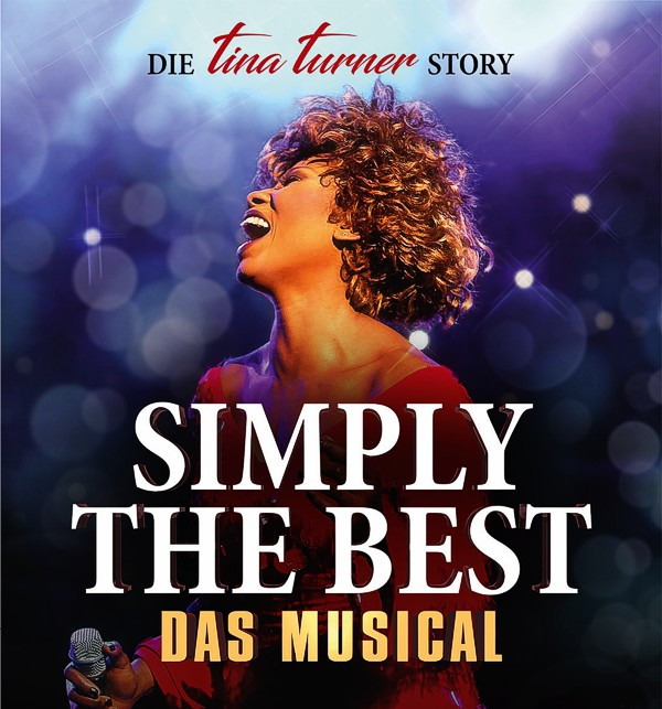 tina turner musical titel